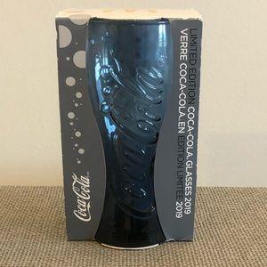 NWOT! 🍻 McDonalds x Coca Cola Collectors Glass